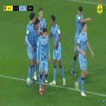 Watford 1-[1] Coventry: Hamer