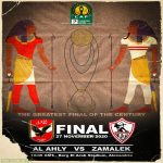 African Champions League Final between Egyptian Giants Ahly (8 CL titles) and Zamalek (5 CL titles) for the first time in History: Cairo Derby is ranked the 9th most fierce derby in the world. You guys know anything about that?