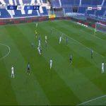 Atalanta 0-1 Inter - Lautaro Martinez 58'