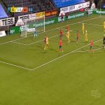 Bodo/Glimt 4-0 Aalesund - Ola Solbakken 70'