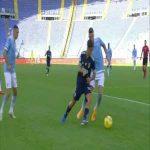 Dybala dive vs Lazio