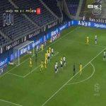 FC Porto [1]-1 Portimonense - Chancel Mbemba 45'+3'