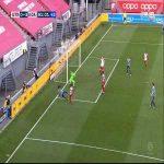 FC Utrecht 0-[3] Ajax | Quincy Promes 90'+1'