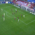 Genoa 1-[3] Roma - Henrikh Mkhitaryan 85'