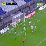 Lyon [2]-1 Saint-Etienne - Tino Kadewere 74'