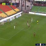 Metz 0-1 Dijon - Mama Balde 13'