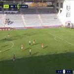 Nîmes 0-2 Angers - Stephane Bahoken 23'