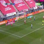 Utrecht 0-3 Ajax - Quincy Promes 90'+1'