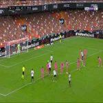 Valencia [1] - 1 Real Madrid - Carlos Soler 35' (penalty)