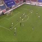 Vålerenga 1-0 Odd - Herolind Shala 39'