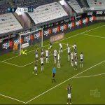 Viking 3-0 Rosenborg - Viljar Vevatne 42'