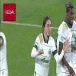 Los Angeles FC 1-[1] Portland Timbers - Jorge Villafana 90'