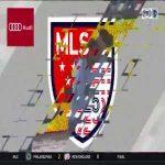 Real Salt Lake 0-[1] Sporting KC - Ilie Sánchez 45'