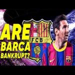 (Euro Football Daily) Why Barcelona Might Go Bankrupt!