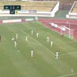 Iwate Grulla Morioka 1-(1) Vanraure Hachinohe - Kazuki Sato nice long shot goal