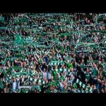 The best football song, Sunshine on Leith... Enjoy