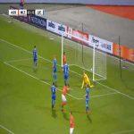 Malta 1-0 Liechtenstein - Michael Mifsud 5'