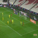 Portugal 4-0 Andorra - Paulinho 61'