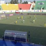 Senegal 2-0 Guinea Bissau - Opa Nguette 74'