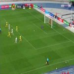 Algeria 1-0 Zimbabwe - Baghdad Bounedjah 31'