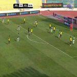 Bolivia 1-0 Ecuador - Juan Arce 37'