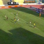Bolivia 1-[2] Ecuador - Angel Israel Mena Delgado 55'