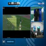 Bolivia 2-[3] Ecuador - Carlos Gruezo penalty 89'