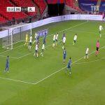 England 2-0 Ireland - Jadon Sancho 31'