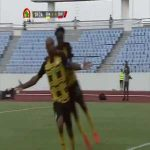 Ghana 1-0 Sudan - Andre Ayew free-kick 19'