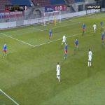 Liechtenstein U21 0-5 France U21 - Isaac Lihadji 80'