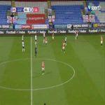Bolton 1-0 Salford - Eoin Doyle 23'