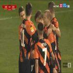 Chrobry Głogów 3-0 Stomil Olsztyn - Maksymilian Banaszewski PK 72' (Polish I liga)