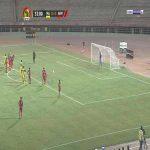 Mali 1-0 Namibia - El Bilal Toure penalty 33'