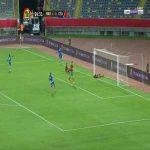 Morocco 1-[1] Central Africa - Louis Mafouta 25'
