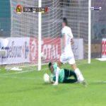 Tunisia 1-0 Tanzania - Youssef Msakni penalty 18'