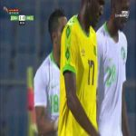 Saudi Arabia [2] - 0 Jamaica — Saleh Al-Shehri 44' — (International Friendly)