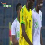 Saudi Arabia [2] - 0 Jamaica — Saleh Al-Shehri 44' — (International Friendly)