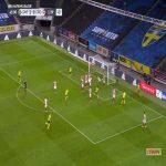Sweden 2-0 Croatia - Marcus Danielson 45'+2'