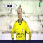 [Women] Benfica 0 - [3] Sporting - Raquel Fernandes 85'