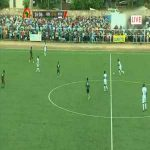 Burundi 1-[1] Mauritania - Niass Amadou 27'
