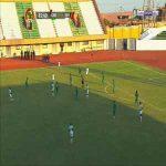 Guinea Bissau 0-1 Senegal - Sadio Mane 82'