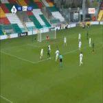 Ireland U21 [1]-1 Iceland U21 - Joshua Kayode 75'