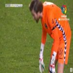 Las Palmas 1-0 Tenerife - Adrian Ortola OG 48' (GK blunder)