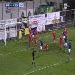Luxembourg U21 0-1 Italy U21 - Gianluca Scamacca 15'