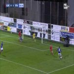 Luxembourg U21 0-3 Italy U21 - Andrea Pinamonti 56'
