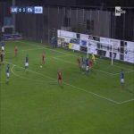 Luxembourg U21 0-4 Italy U21 - Riccardo Marchizza 66'