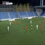 Andorra 0-2 Latvia - Jānis Ikaunieks 57'