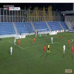 Andorra 0-2 Latvia - Janis Ikaunieks 57'