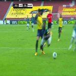 Ecuador 4-[1] Colombia - James Rodriguez penalty 45'+1'