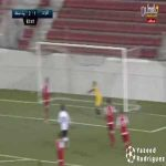 Al-Quwaat 1-[2] Beit Safafa - 90+3' (impossible bicycle kick goal in the West Bank 2nd division)